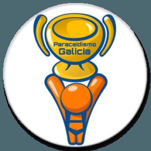 Paracaidismo Galicia premio al mejor club gallego