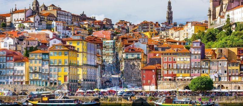 Paraquedismo Porto